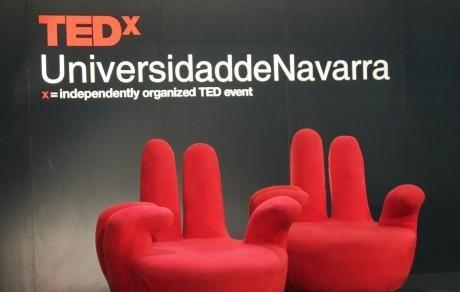 El TEDx de la Universidad de Navarra contó con nueve ponentes