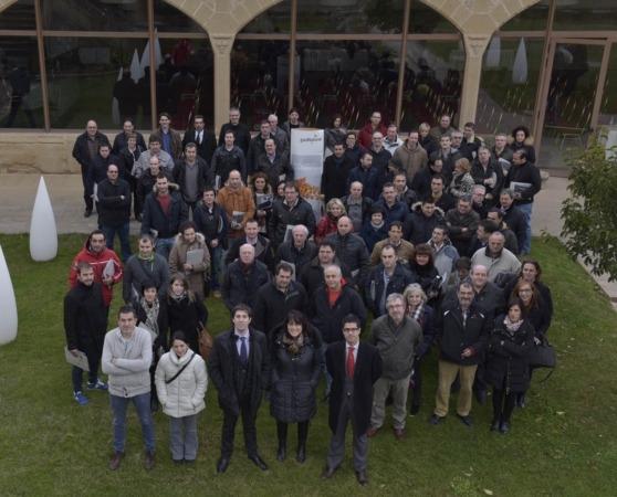 Gas Navarra presentación oferta pública