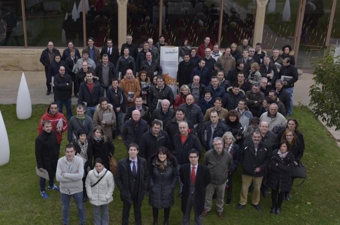 Gas Natural presenta su oferta pública para empresas instaladoras de Navarra y La Rioja