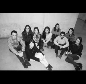 Grupo de proyectos de 4º de Publicidad.Agencia OWL