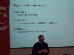 Francisco González Bree - Deusto Business School