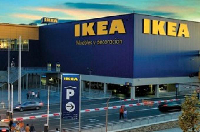 Ikea en Pamplona: un proyecto de 250 empleos directos y 100 indirectos