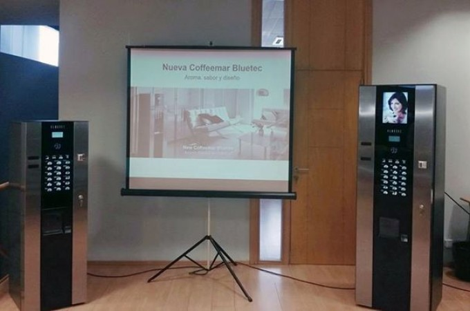 Jofemar amplía su gama de máquinas para bebidas calientes