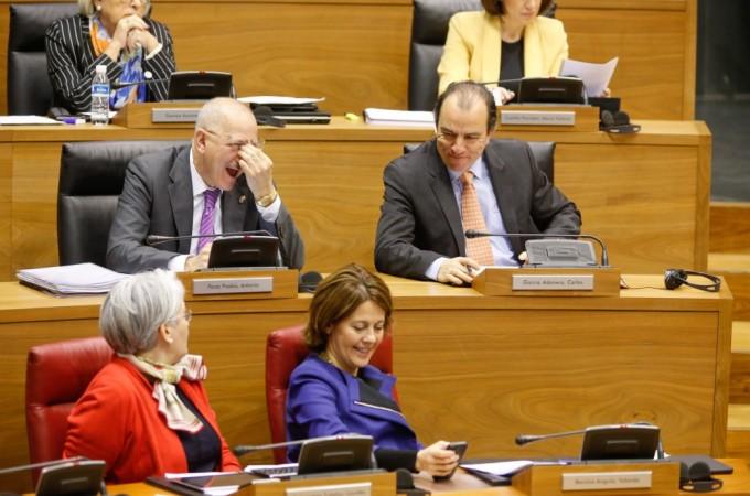 El Parlamento de Navarra ratifica el acuerdo con el Estado por el IVA de Volkswagen