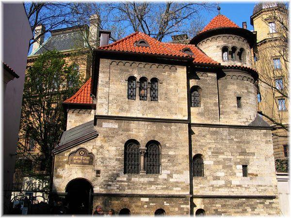 Sinagoga Klausova