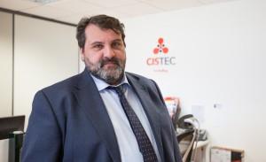 Jose Antonio Gurucelain - CEO CISTEC technology
