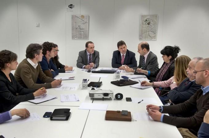 Navarra crea un consorcio para gestionar el tratamiento de aguas residuales en España y el extranjero