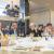 Resumen visual del desayuno empresarial con la secretaria de Estado de presupuestos, Marta Fernández