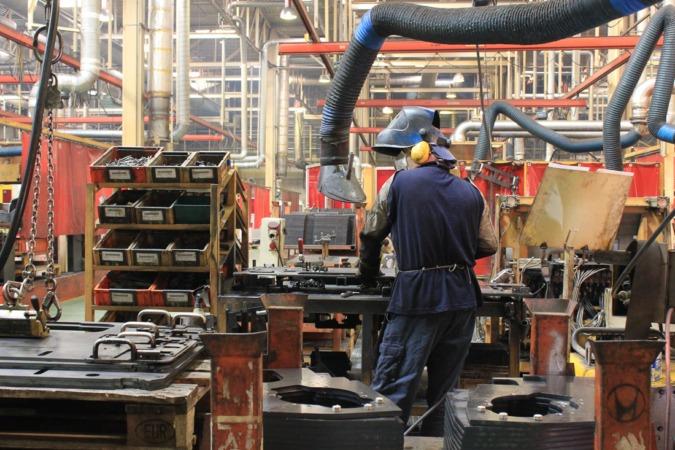 Las industrias metálicas se muestran optimistas sobre la evolución de sus negocios.