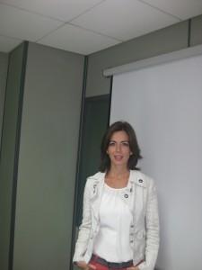 Sara Turumbay, AEDIPE