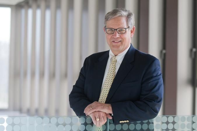 James M. Roberts, investigador de Libertad Económica en Heritage Foundation