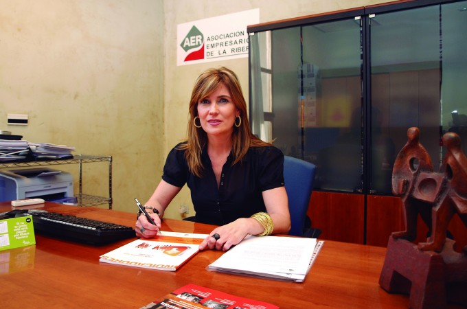 """""""La Ribera ha sido la zona más perjudicada de Navarra durante la crisis"""""""