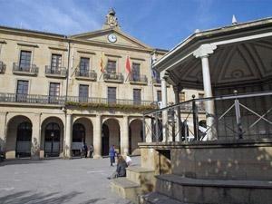 El Ayuntamiento de Tafalla es uno de los que pondrá wifi gratuito a disposición de la ciudadanía