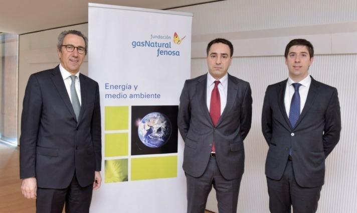 Seminario Fundación Gas Natural Fenosa2
