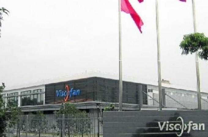 Viscofan incrementa sus beneficios en 2015 un 12,8% hasta los 120 millones de euros
