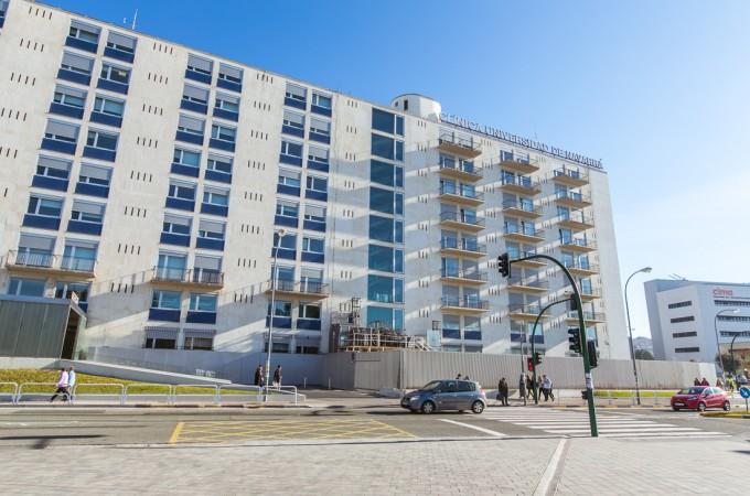 La Clínica Universidad de Navarra abrirá su sede en Madrid en otoño 2017