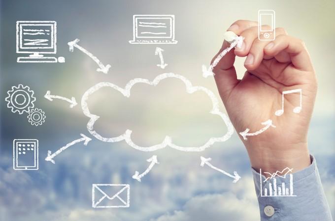 Las ventajas de gestionar la pyme desde la nube