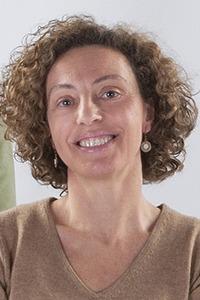 Cristina Ilzarbe
