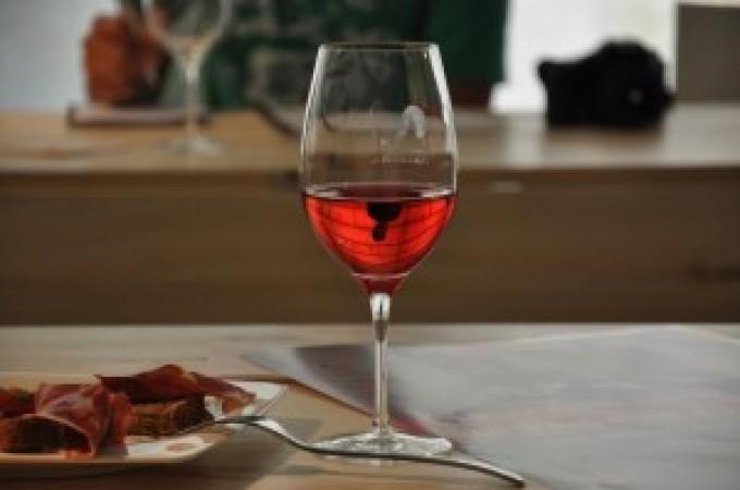 Pamplona acoge la IV edición del festival del vino de Navarra