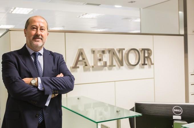 AENOR cuenta con 1.200 centros de trabajo certificados en Navarra