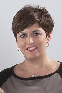 Esther Sanz - DIrectora Maisonnave