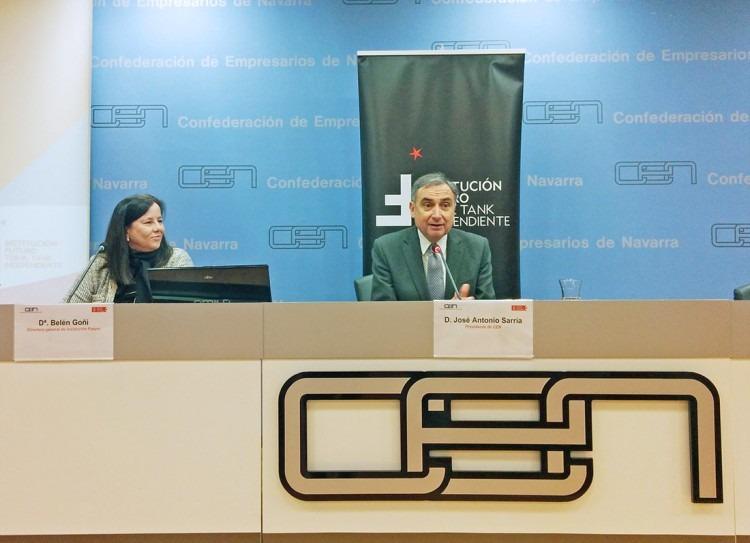 José Antonio Sarria