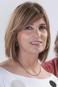 Laura Sandúa - Gerente Aceites Sandúa