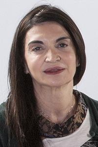 Maria Eugenia Echarren - Directora Escuela de canto Eugenia Echarren