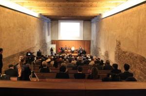 Sala del Palacio Condestable.