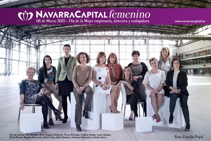 Navarra Capital Femenino