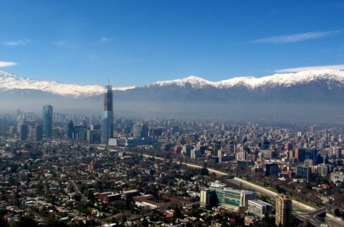 Chile, oportunidad de negocio
