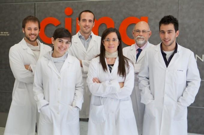 Investigadores del CIMA, premiados por la Sociedad Española de Ingeniería Biomédica