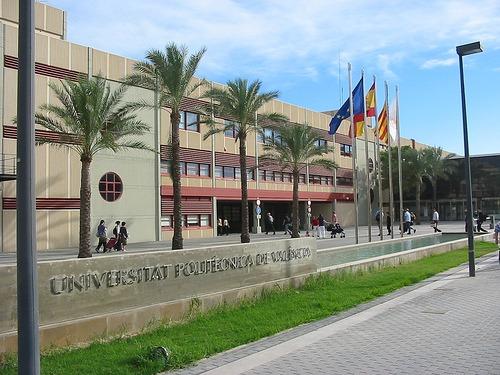 Universidad Politecnica de Valencia