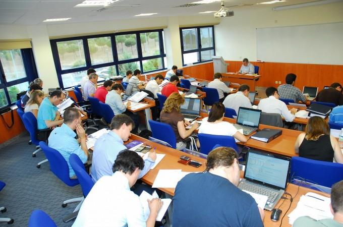 El Servicio Navarro de Empleo programa 63 cursos para desempleados