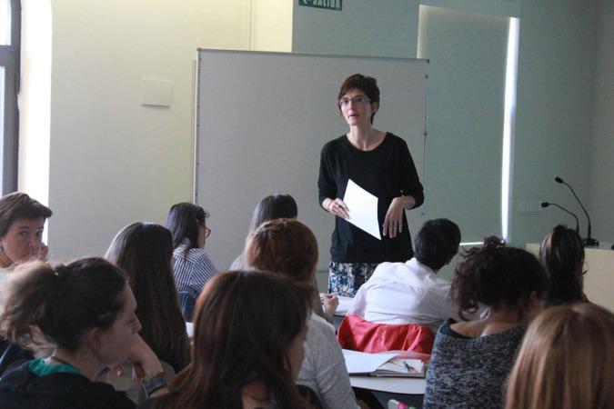 Eva Tobías, especialista en igualdad y responsabilidad social empresarial