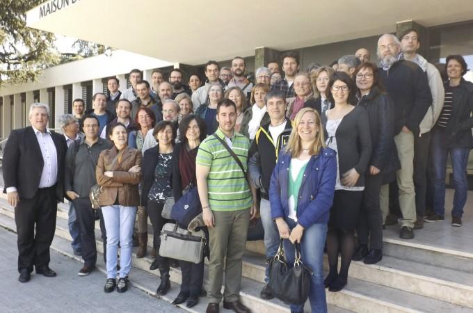 Investigadores de la UPNA participan en un proyecto europeo sobre recursos naturales