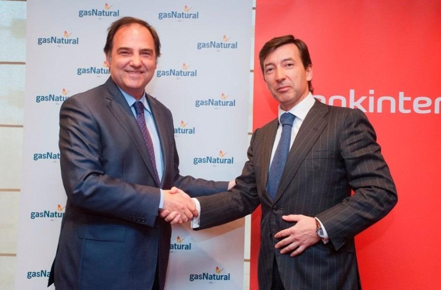 Gas Navarra y Bankinter