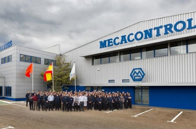 Mecacontrol, 25 años de mecanizado