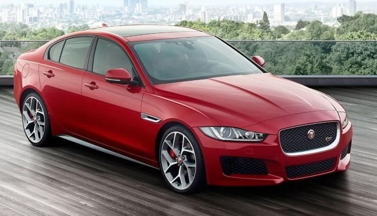 Nuevo Jaguar