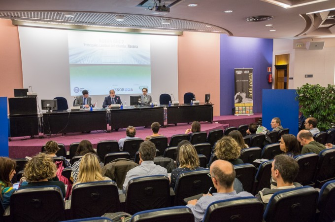 AENOR avanza las novedades de la BRC7 para mejorar la seguridad alimentaria