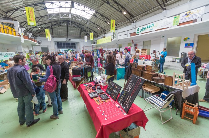 Pamplona acoge la III Feria de Economía Solidaria