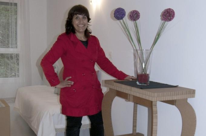 Una empresa navarra, pionera nacional en Home Staging