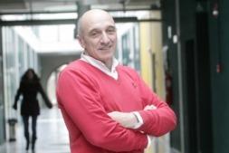 Humberto Bustince es un científico e investigador reconocido en todo el mundo.