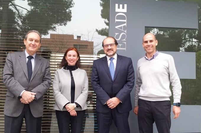Aliados en la gestión e innovación empresarial en Navarra