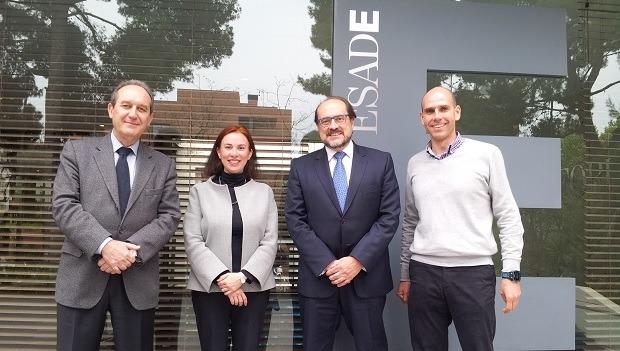 Firma ESADE - ADItech Mayo 2015