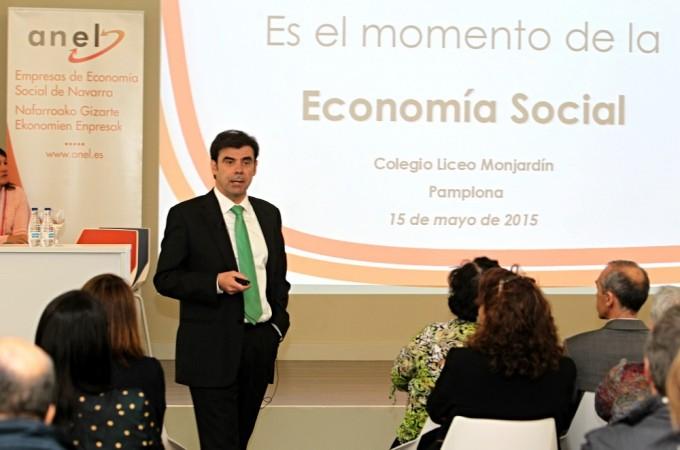 Las empresas de Economía Social navarras continúan creciendo en empleo en 2015