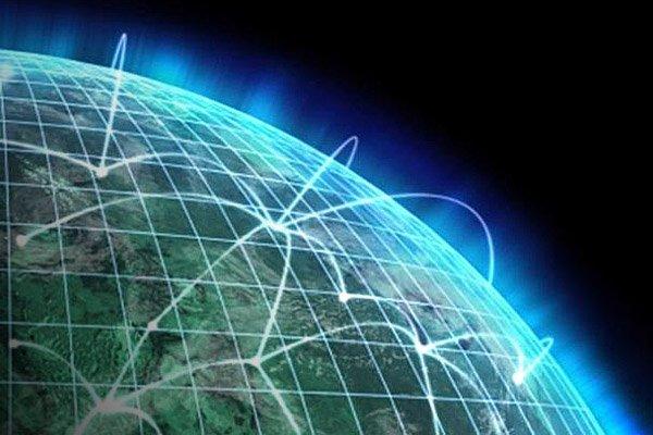 Internet internacionalización