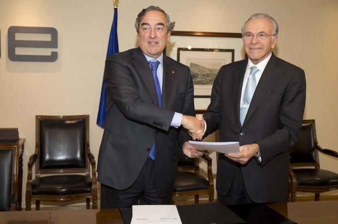 CaixaBank y CEOE abren una línea de financiación empresarial de 11.000 millones de euros