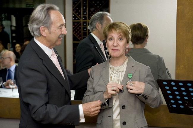 María Jesús Izurzu Satrústegui