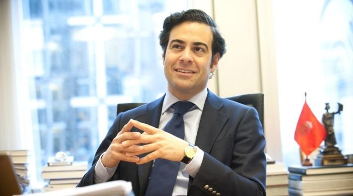 Pablo Zalba. Mayo 2015